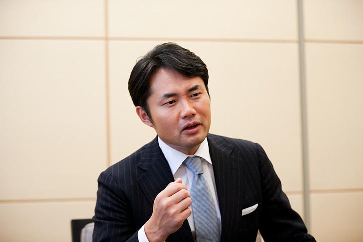 杉村太蔵氏の特別講演