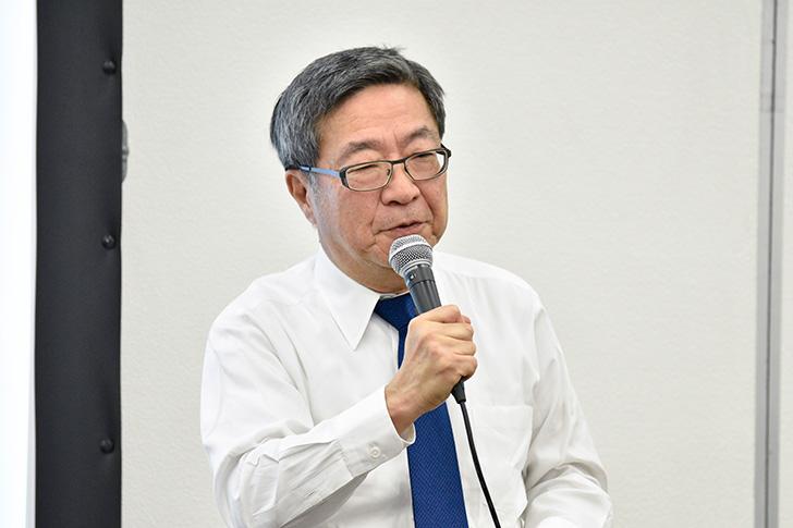 衆院議員・藤巻健史氏 不動産市況、アベノミクス、日本経済の行方